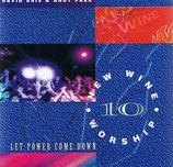 New Wine Worship 10 : David Ruis & Andy Park - Let Power Come Down