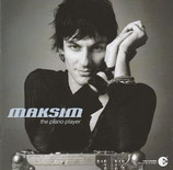 Maksim - the piano player
