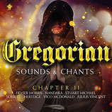 Gregorian Chants & Sounds Volume II (D-CD)