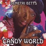 Demetri - Candy World