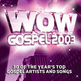 WOW Gospel 2003 : 30 of The Year's Top Gospel Artists And Songs (2-CD)