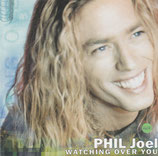 Phil Joel - Watching Over You