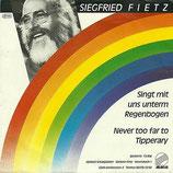 Siegfried Fietz - Singt mit uns unterm Regenbogen