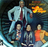 Staple Singers - Be Altitude: Respect Yourself