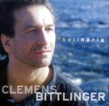 Clemens Bittlinger - Hellhörig