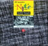 Klaus Heizmann Studiochor - Die besondere Note