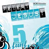 Feiert Jesus 5