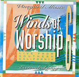 Vineyard - Winds Of Worship 6  (Live From Southern California)