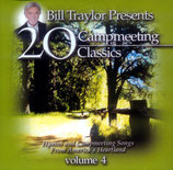 20 Campmeeting Classics Volume 4-
