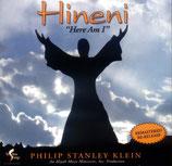 Philip Stanley Klein - Here Am I (Hineni)