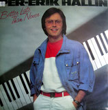 Per-Erik Hallin - Better Late Then Never