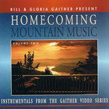 Homecoming Mountain Music Volume 1