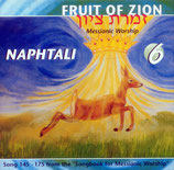 Fruit of Zion 6 - Naphtali