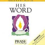 David Morris - His Word