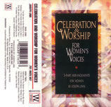 Celebration & Worship For Woman's Voices (Joseph Linn)
