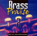 WDL Bläserensemble - Brass Praise 2