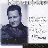 Michael James - Signature Songs