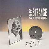 Greg Strange - 24 Hours To Live