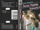 Jesu Name 10