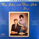 John Hall - Sing