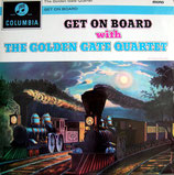 Golden Gate Quartet - Get On Board