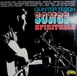 Günter Tesch - Songs & Spirituals