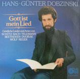 Hans-Günter Dobzinski - Gott ist mein Lied