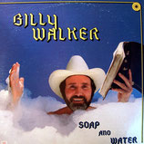 Billy Walker - Soap and Water