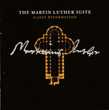 NDR BIGBAND - The Martin Luther Suite / A Jazz Reformation