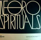 Negro Spirituals - Junge Kirche Herzogenbuchsee VINYL-LP