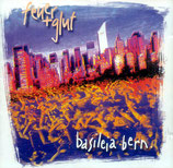 Basileia Bern - Feuer + Glut