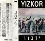 YIZKOR (Musikkassette/Cassette/Tape)