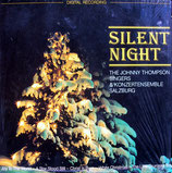 The Johnny Thompson Singers - Silent Night