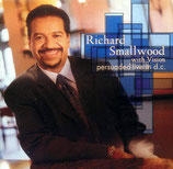 Richard Smallwood & Vision - Persuaded-Live in d.c.