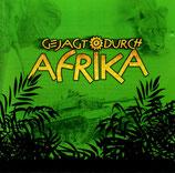 Gejagt durch Afrika (Musical) Simon Gasser