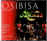 OSIBISA - The Very Best Of Osibisa (3-CD Trilogy Box)