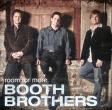 The Booth Brothers - Room For More -