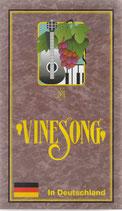 VINESONG In Deutschland VHS VIDEO