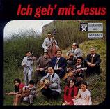 Zigeuner - Ich geh' mit Jesus
