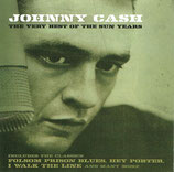 Johnny Cash - The Very Best Of The Sun Years