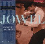 Dresdner Musikerkreis - Jowel Klezmorim (Jiddische Klezmermusik)