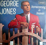 George Jones - Homecoming In Heaven
