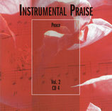 Hosanna! Music / Integrity's Music : Instrumental Praise Vol.2 CD 4: Peace
