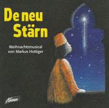 Adonia : De neu Stärn (Weihnachtsmusical)