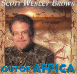 Scott Wesley Brown - Out Of Africa