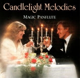 MAGIC PANFLUTE - Candlelight Melodies (AVC)