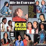 Gen Rosso - Life in Europe
