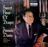 Jimmie Davis - Sweet Hour of Prayer