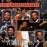 The Christianaires - Standing Room Only