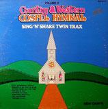 Fred Bock Singers - Country & Western Gospel Hymnal Vol.II